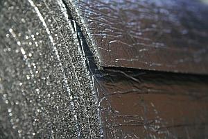 Izolace garážových vrat